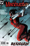 Cover for Manhunter (DC, 2004 series) #8