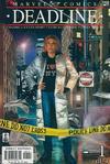 Cover for Deadline (Marvel, 2002 series) #1