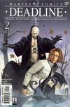Cover for Deadline (Marvel, 2002 series) #2