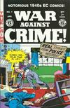 Cover for War Against Crime (Gemstone, 2000 series) #1