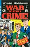 Cover for War Against Crime (Gemstone, 2000 series) #2