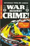 Cover for War Against Crime (Gemstone, 2000 series) #3