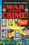 Cover for War Against Crime (Gemstone, 2000 series) #4