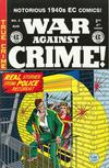 Cover for War Against Crime (Gemstone, 2000 series) #5