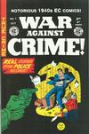 Cover for War Against Crime (Gemstone, 2000 series) #7
