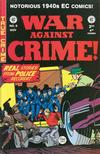 Cover for War Against Crime (Gemstone, 2000 series) #8