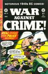 Cover for War Against Crime (Gemstone, 2000 series) #9