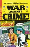 Cover for War Against Crime (Gemstone, 2000 series) #10