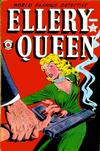 Cover for Ellery Queen (Superior Publishers Limited, 1949 series) #2