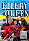 Cover for Ellery Queen (Superior, 1949 series) #3