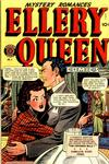 Cover for Ellery Queen (Superior Publishers Limited, 1949 series) #4