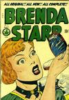 Cover for Brenda Starr Comics (Superior Publishers Limited, 1948 series) #8