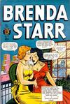 Cover for Brenda Starr Comics (Superior Publishers Limited, 1948 series) #12