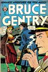Cover for Bruce Gentry Comics (Superior, 1948 series) #8