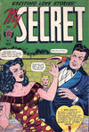 Cover for My Secret (Superior Publishers Limited, 1949 series) #2