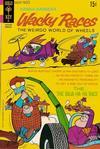 Cover Thumbnail for Hanna-Barbera Wacky Races (1969 series) #6 [Gold Key]