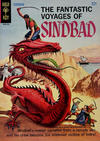 Cover for The Fantastic Voyages of Sindbad (Western, 1965 series) #1