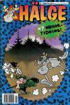 Cover for Hälge (Egmont, 2000 series) #1/2000