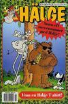 Cover for Hälge (Egmont, 2000 series) #2/2000