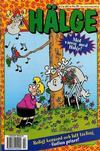 Cover for Hälge (Egmont, 2000 series) #2/2001