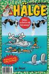 Cover for Hälge (Egmont, 2000 series) #3/2001