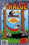 Cover for Hälge (Egmont, 2000 series) #4/2001