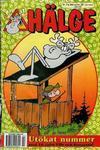 Cover for Hälge (Egmont, 2000 series) #2/2002