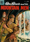 Cover for Ben Bowie and His Mountain Men (Dell, 1956 series) #11