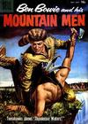 Cover for Ben Bowie and His Mountain Men (Dell, 1956 series) #15 [15¢]