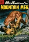 Cover for Ben Bowie and His Mountain Men (Dell, 1956 series) #16