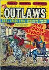 Cover for The Outlaws (Star Publications, 1952 series) #13