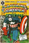 Cover for Capitaine America (Editions Héritage, 1970 series) #59