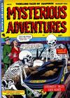 Cover for Mysterious Adventures (Story Comics, 1951 series) #9