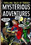 Cover for Mysterious Adventures (Story Comics, 1951 series) #18