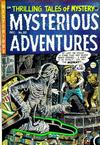 Cover for Mysterious Adventures (Story Comics, 1951 series) #23