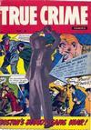 Cover for True Crime Comics (Alval Publishers, 1948 series) #v2#9