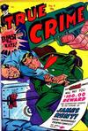 Cover for True Crime Comics (Alval Publishers, 1948 series) #4