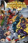 Cover for WildC.A.T.S (Image, 1995 series) #50