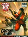 Cover for 2000 AD (Rebellion, 2001 series) #1430
