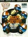 Cover for 2000 AD (Rebellion, 2001 series) #1431