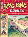 Cover for Bing Bang Comics (Maple Leaf Publishing, 1941 series) #v1#5