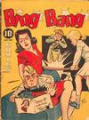 Cover for Bing Bang Comics (Maple Leaf Publishing, 1941 series) #v1#8
