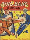 Cover for Bing Bang Comics (Maple Leaf Publishing, 1941 series) #v2#5