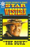 Cover for Star Western (Avalon Communications, 2000 series) #2
