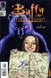 Cover for Buffy the Vampire Slayer (Dark Horse, 1998 series) #55
