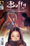 Cover for Buffy the Vampire Slayer (Dark Horse, 1998 series) #56
