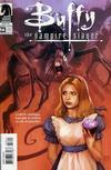 Cover for Buffy the Vampire Slayer (Dark Horse, 1998 series) #58