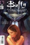 Cover for Buffy the Vampire Slayer (Dark Horse, 1998 series) #60