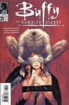 Cover for Buffy the Vampire Slayer (Dark Horse, 1998 series) #61