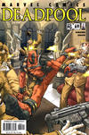 Cover Thumbnail for Deadpool (1997 series) #69 [Direct Edition]